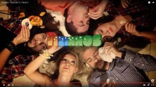 Websérie   Vizinhos   Playlist